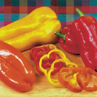 Pepper Maraca Blend