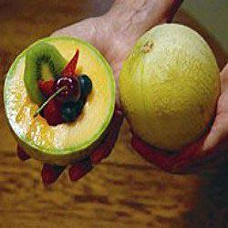 Tasty Bites Hybrid Melon
