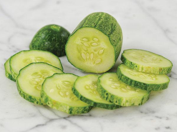 Dar Cucumber