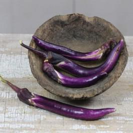 Japanese Pickling Eggplant