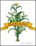 Organic Dorinny Corn Seed