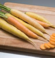 Rainbow (F1) Carrot