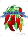 Organic Joelene's Red Pepper Seed
