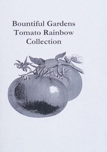 Tomato Rainbow Collection