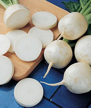 Turnip, Tokyo Cross Hybrid