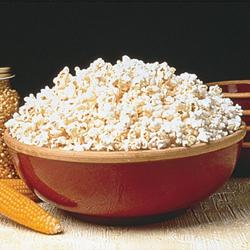 Japanese White Hull-Less Popcorn