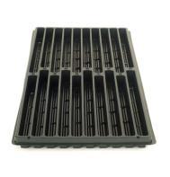 20-Row Seed Flats - Box of 5 Flats