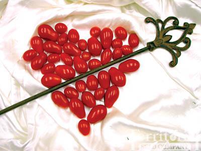 Sweet Hearts Tomato