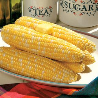 Corn Bicolor Mirai 301BC