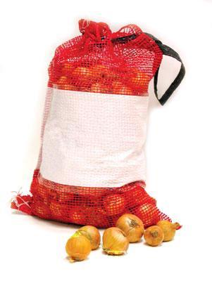 Garlic & Onion Bags
