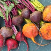 Colorful Beet Mix