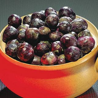 Brussels Sprouts Falstaff