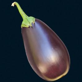 Kazakhstan Eggplant