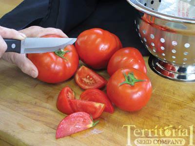 Booty Tomato