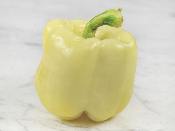 White Cloud Pepper